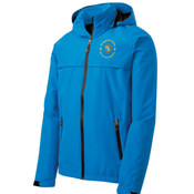 J333 - L114E024/L114E019 - EMB - Waterproof Jacket