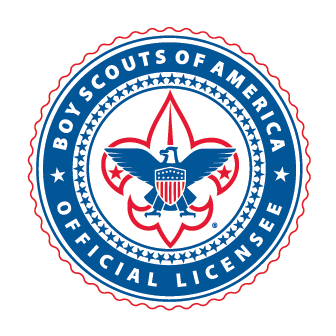 BSA-Offical Licensee Logo